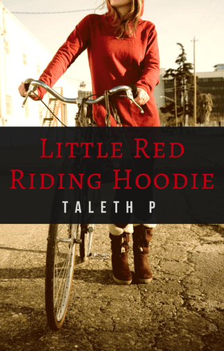 Little Red Riding Hoodie Cover