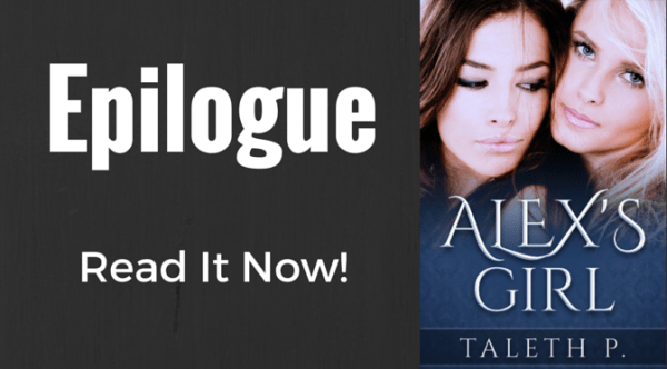 Alex's Girl Epilogue