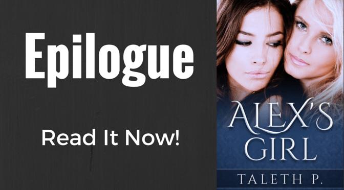 Alex's Girl Epilogue