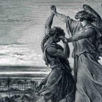 Israel and Sisyphus