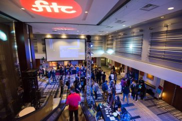 FITC 2017. Photo Credit: FITC
