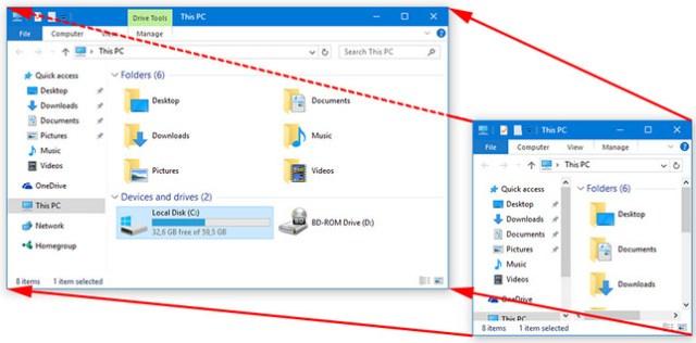 DeskSoft WindowManager 7