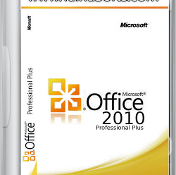 Microsoft Office 2010 Professional Full Version + Activated Keys ! [Latest]