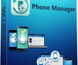 Apowersoft Phone Manager Pro 3.2.4.5 + Crack !