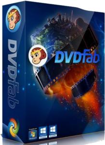 DVDFab 11