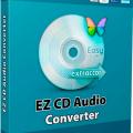 EZ CD Audio Converter Ultimate 8.3.2.2 + Crack !