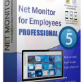 EduIQ Net Monitor for Employees Professional 5.6.8 + Crack!