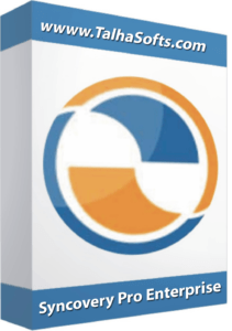 Syncovery Pro Enterprise 8