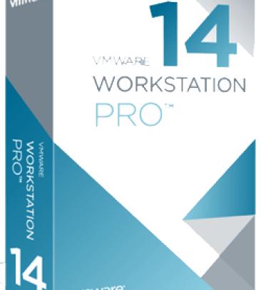 VMware Workstation Pro 15 1 0 Build 13591040+Keys