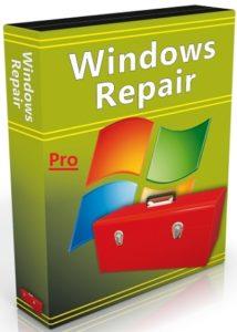 Windows Repair is 2019
