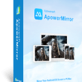 Apowersoft ApowerMirror 1.4.5.1+ Crack ! [Latest]