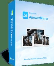 Apowersoft ApowerMirror 1.4.5.1+ Crack ! [Latest]