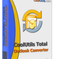 Coolutils Total Outlook Converter 5.1.1.110 +Keys