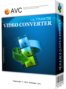Any Video Converter Ultimate 6