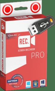 ChrisPC Screen Recorder 2020