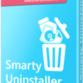 Smarty Uninstaller 4.7.1 v2017+ Crack ! [Latest]
