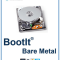 TeraByte Unlimited BootIt Bare Metal 1.48 + Serial Keys [Latest!]