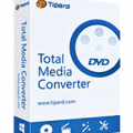 Tipard Total Media Converter 9.2.18 + Crack Is Here [Latest!]