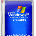 Windows XP Professional SP3 Original ISO Free Download![Latest]