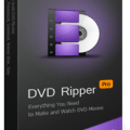 WonderFox DVD Ripper Pro 9.8.0 v2018 + Crack [Latest!]