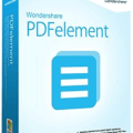 Wondershare PDFelement 7.5.4.4813 +Crack [Latest!]