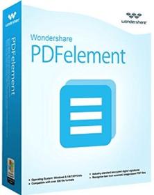 Wondershare PDFelement 7