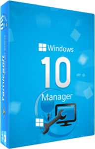 Windows 10 Manager 3 2019