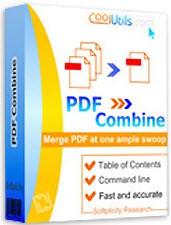 CoolUtils PDF Combine 7.1.0.29  + Serial Key [Latest!]