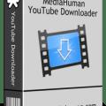 MediaHuman YouTube Downloader 3.9.9.36 (0405)+Crack!
