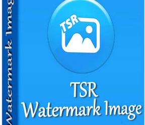 TSR Watermark Image Pro 3.6.1.1 + Crack [Latest!]
