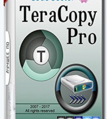 TeraCopy Pro 3 26 FINAL (x86/x64)+License Keys ! [ Latest