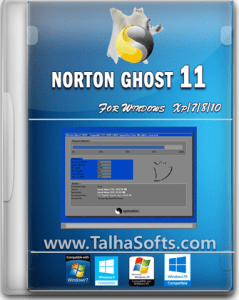 Norton Ghost 11 5 ISO For Win Xp/7/8/10 Free Download