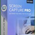 Movavi Screen Capture Pro 9.1.0 + Patch ! [Latest]