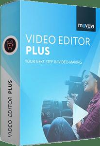 Movavi Video Editor Plus 20