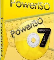 PowerISO 7.6[x86/x64]+Serial Keys [Latest!]