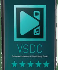 VSDC Video Editor Pro 5.8.1.788/789 (x86/x64)+Crack ! [Latest]