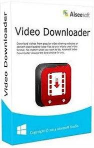 Aiseesoft Video Downloader 7i