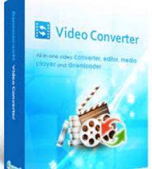 Apowersoft Video Converter Studio 4.7.7 + Crack Is Here [Latest!]