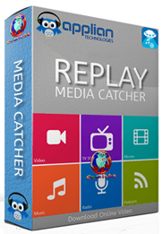 Replay Media Catcher 7 FUll