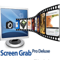 Screen Grab Pro Deluxe 2.02 + Crack ! [Latest]