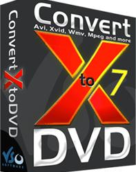 VSO ConvertXtoDVD 7.0.0.59 + Crack Is Here [Latest!]