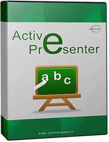 ActivePresenter Professional Edition 7