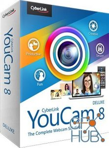 Cyberlink Youcam Kuyhaa : cyberlink, youcam, kuyhaa, CyberLink, YouCam, Deluxe, 8.0.1411.0, Crack, Talha, Softs