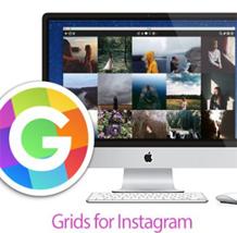 Grids for Instagram 6.0.7 + Crack [Latest!]