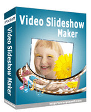 iPixSoft Video Slideshow Maker Deluxe 4.4.0 + Crack !