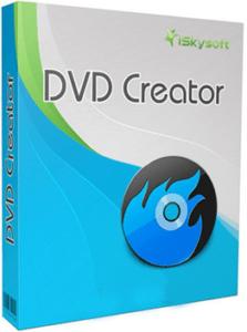 iSkysoft DVD Creator 6 Full Version