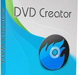iSkysoft DVD Creator 6.2.2.96 [Templates] +Crack [Latest!]
