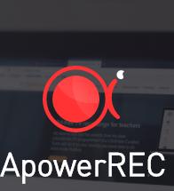 ApowerREC 1.3.6.15 +Crack Is Here [Latest!]