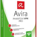 Avira Phantom VPN Pro 2.32.2.34115 Full Crack!