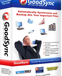 GoodSync Enterprise 10.9.35.5+ Crack !